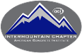 American Concrete Institute Intermountain Chapter